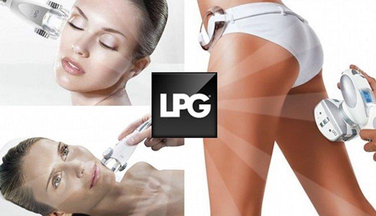 Trattamento Anticellulite-LPG