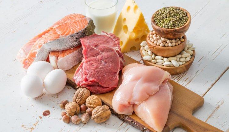 Dieta proteica? Si, ma senza carne