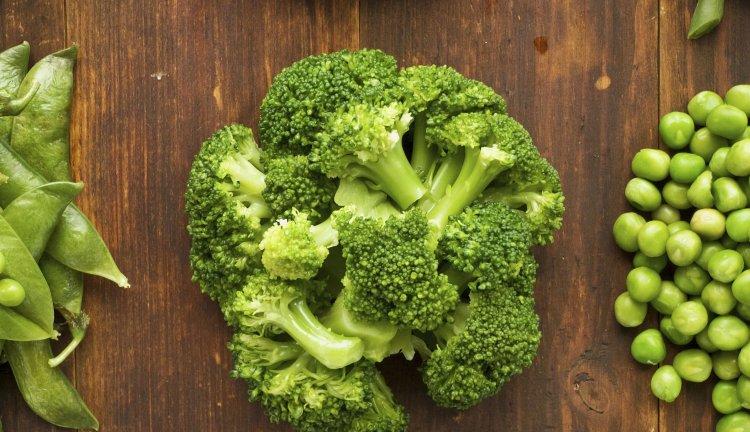La salute della prostata inizia dall'alimentazione